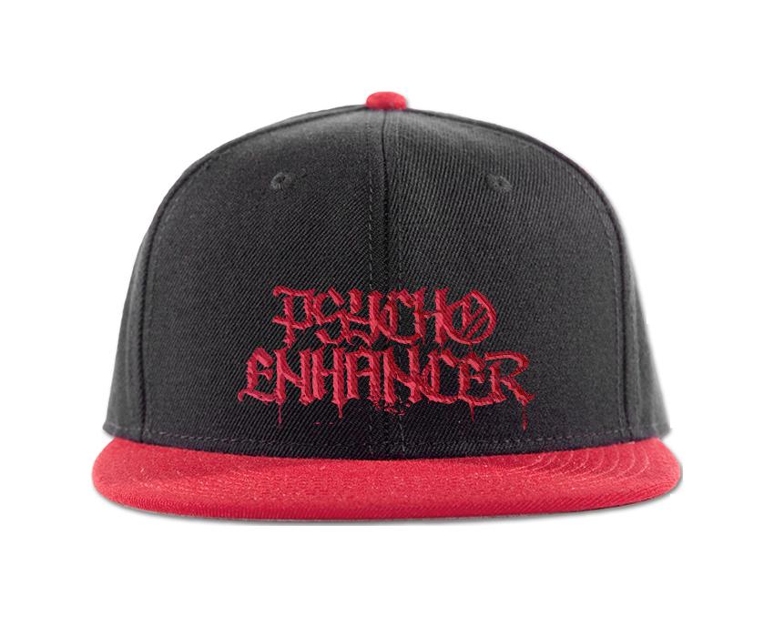 psychoenhancer-snapback-hats