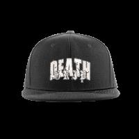 Death Grip - Snapback Hat - Front